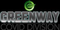 Logo de Greenway Covid Division